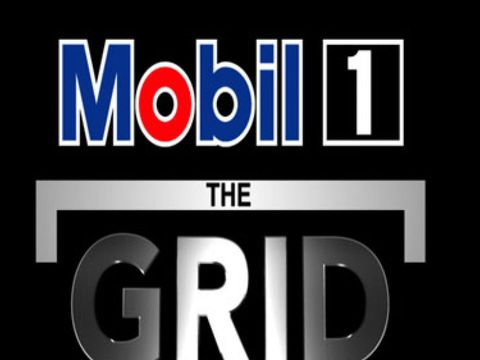 Channel 4 Mobil 1 The Grid Livestream