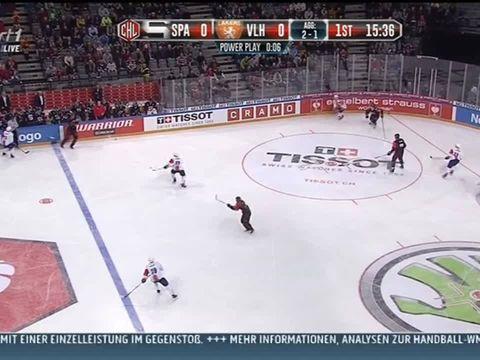 sparta prag eishockey