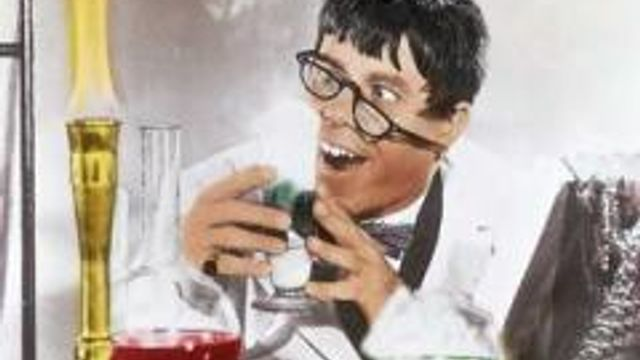 Zattoo Der Verrückte Professor The Nutty Professor