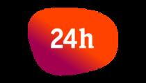 24H HD